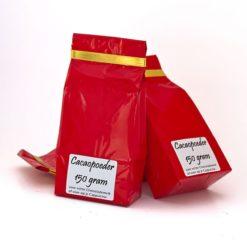 Cacao poeder